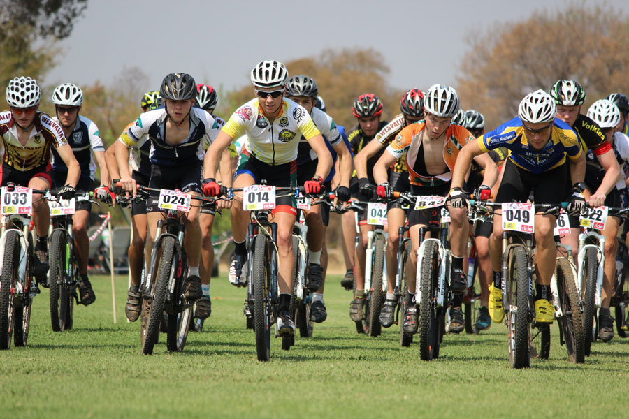 Exhilarating schools MTB season draws to a close