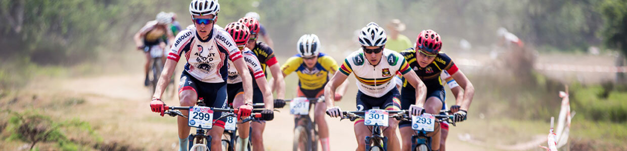 Spur MTB League