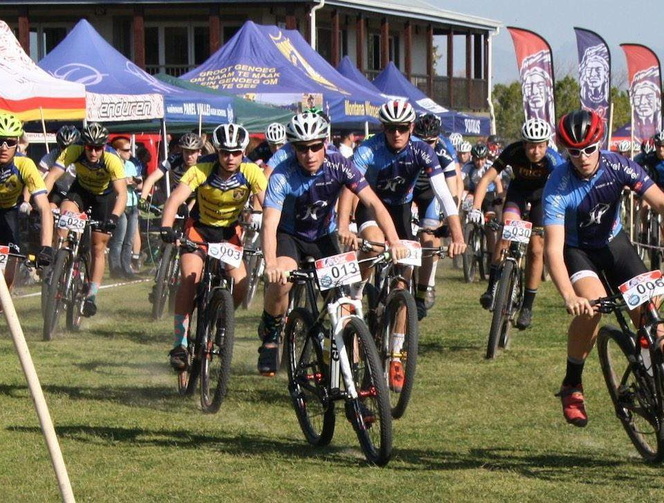 Olympic MTB, James Reid to attend Western Cape final tomorrow