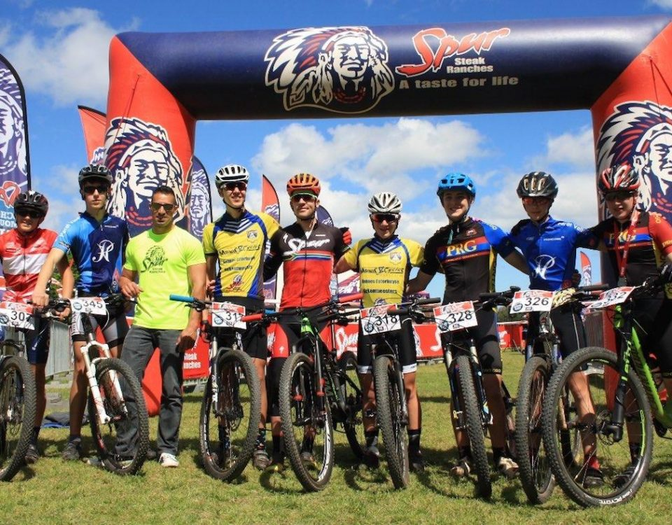 Western Cape Schools MTB Champions crowned