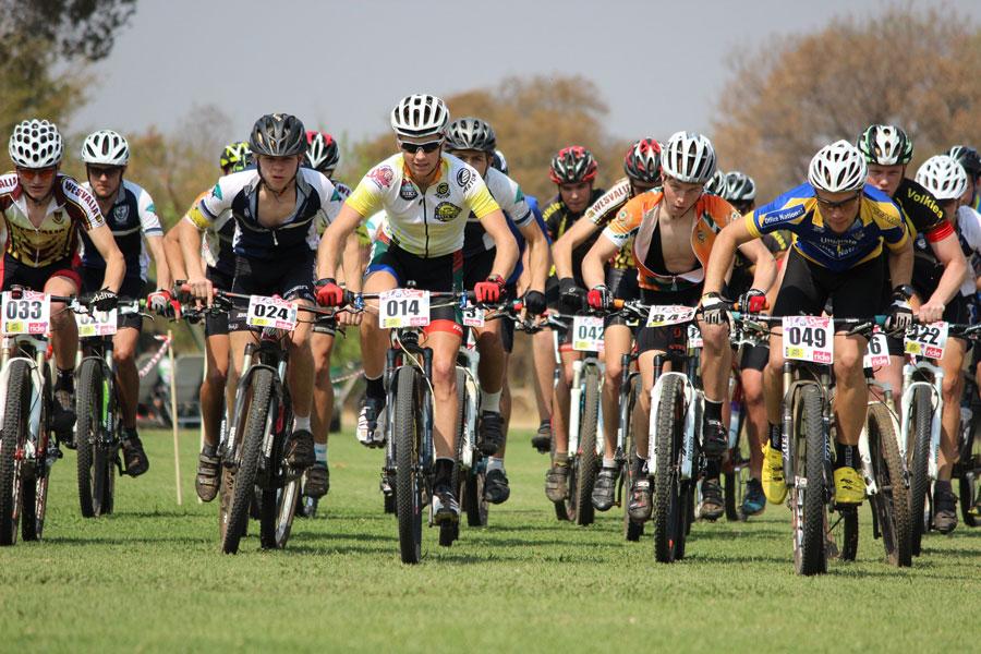 Exhilarating schools MTB season draws to a close