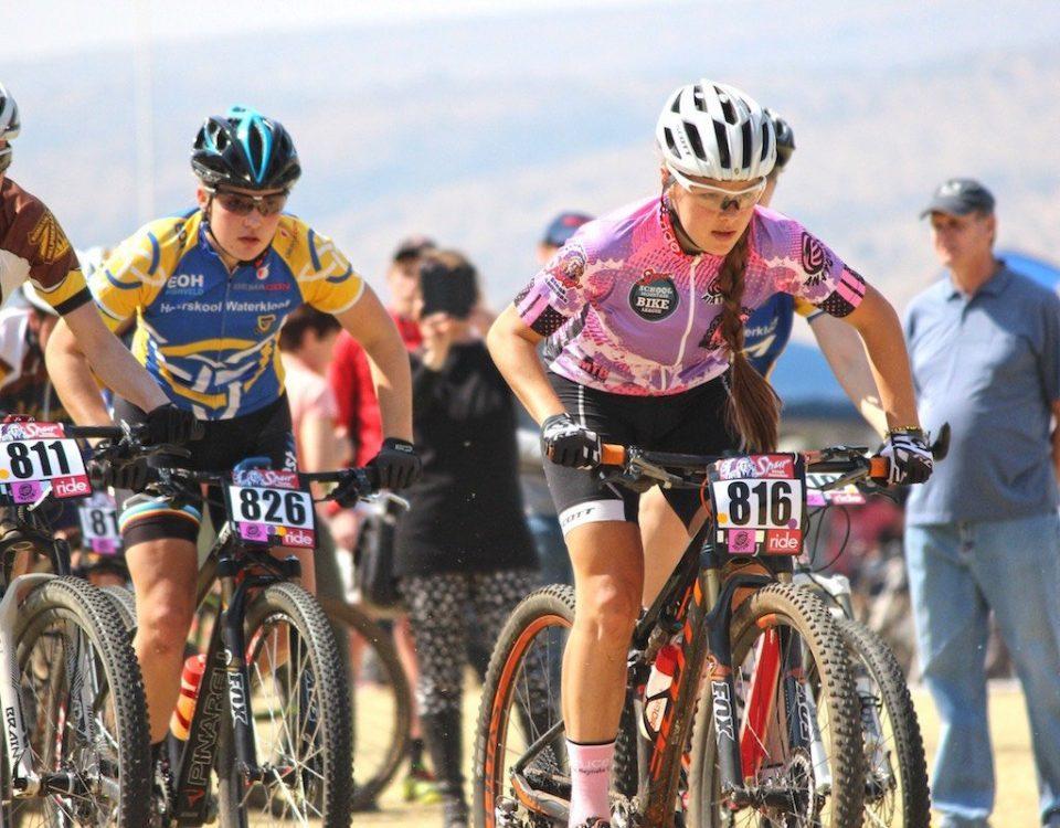 Riders ready to rock at Gauteng MTB finals