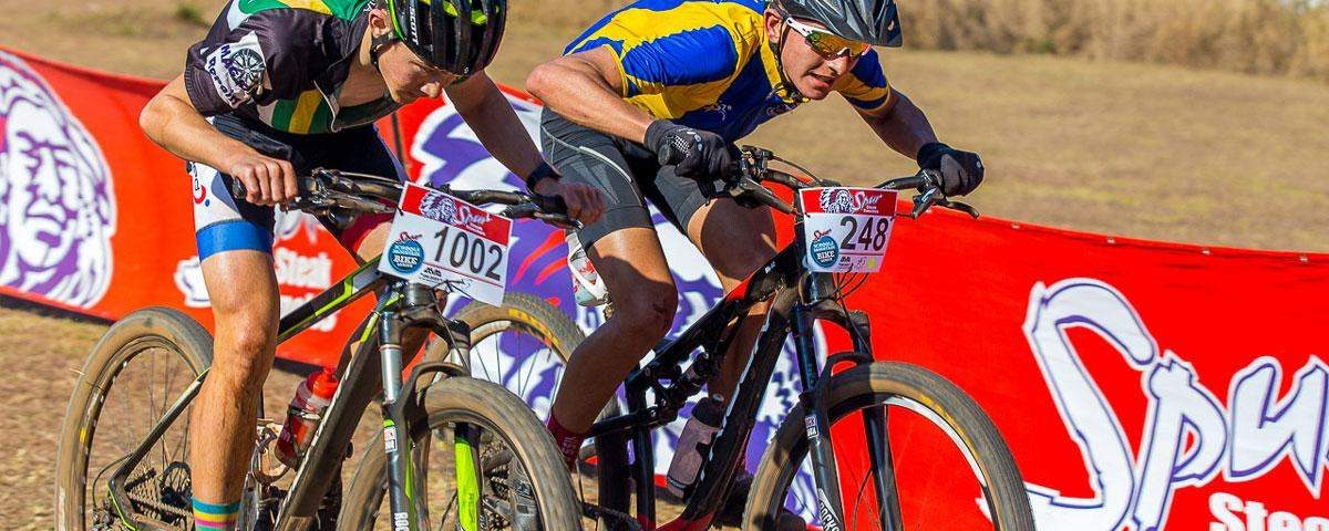 Mpumalanga Spur Schools MTB finals this weekend