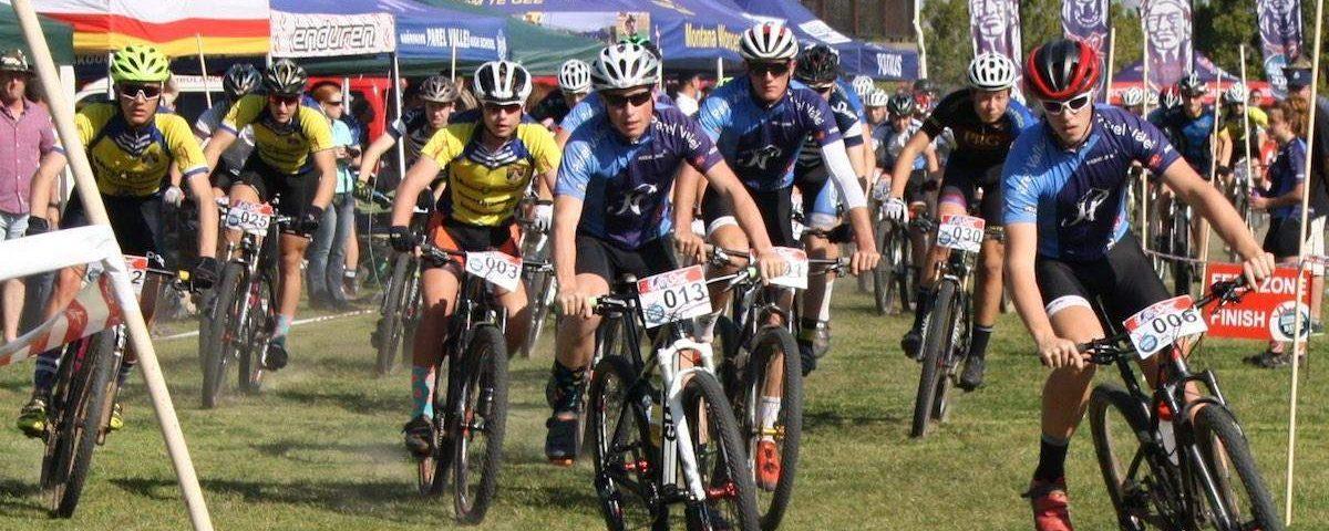 Olympic MTB, James Reid to attend Western Cape final tomorrow